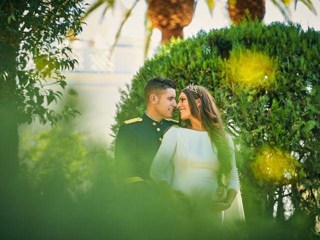 La boda de Pedro Pablo y Cristina en Almendralejo, Badajoz 66