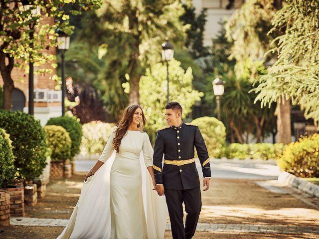 La boda de Pedro Pablo y Cristina en Almendralejo, Badajoz 67
