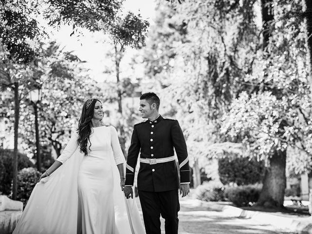La boda de Pedro Pablo y Cristina en Almendralejo, Badajoz 69