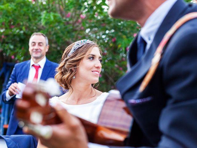 La boda de David y Paula en Zaragoza, Zaragoza 29
