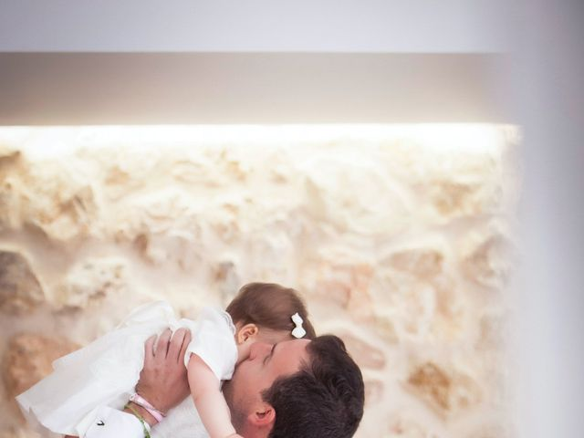 La boda de Carmen y José en Belmonte, Cuenca 11