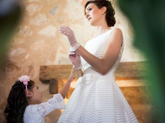 La boda de Carmen y José en Belmonte, Cuenca 26