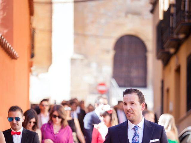 La boda de Carmen y José en Belmonte, Cuenca 31