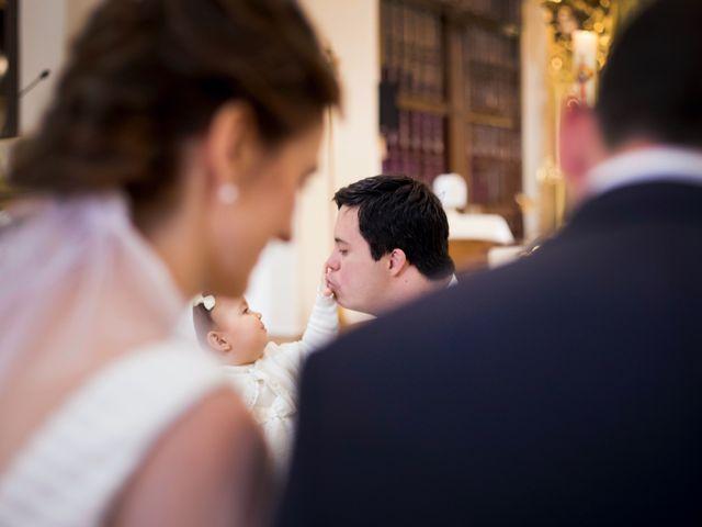 La boda de Carmen y José en Belmonte, Cuenca 48
