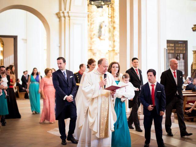 La boda de Carmen y José en Belmonte, Cuenca 49