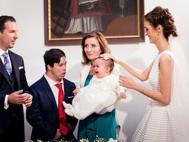 La boda de Carmen y José en Belmonte, Cuenca 50