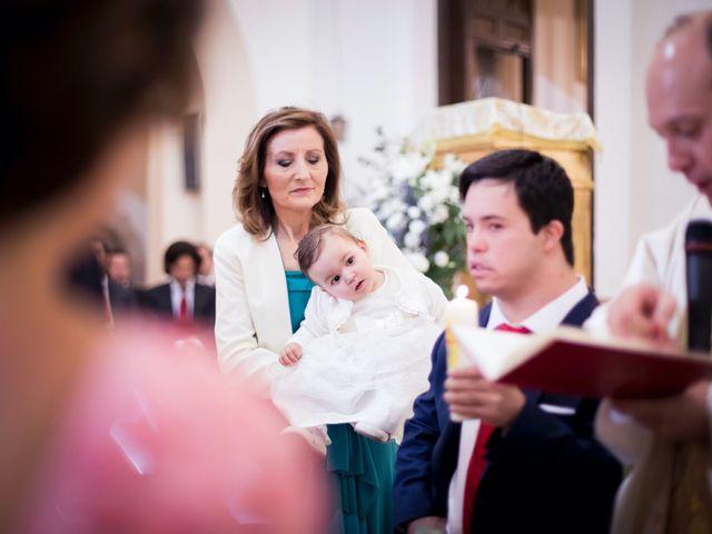 La boda de Carmen y José en Belmonte, Cuenca 51