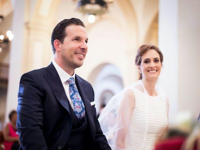 La boda de Carmen y José en Belmonte, Cuenca 53