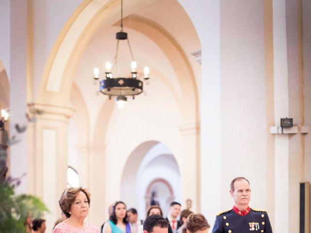 La boda de Carmen y José en Belmonte, Cuenca 56