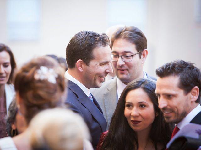 La boda de Carmen y José en Belmonte, Cuenca 62