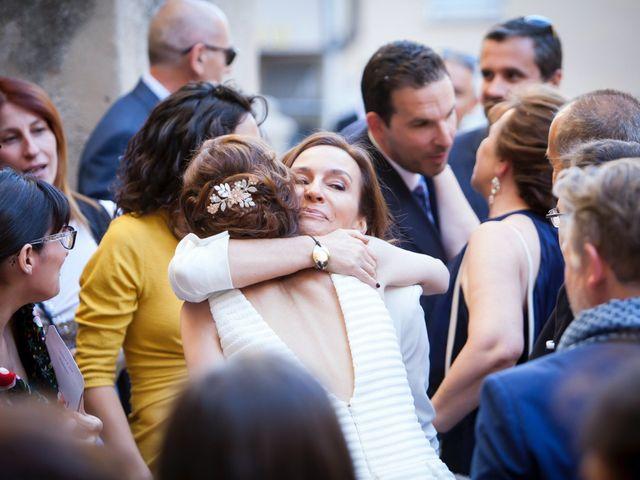 La boda de Carmen y José en Belmonte, Cuenca 63