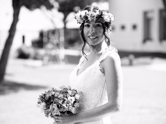 La boda de Ángel y Ana en Chiclana De La Frontera, Cádiz 19