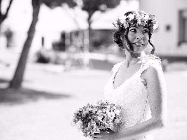 La boda de Ángel y Ana en Chiclana De La Frontera, Cádiz 20