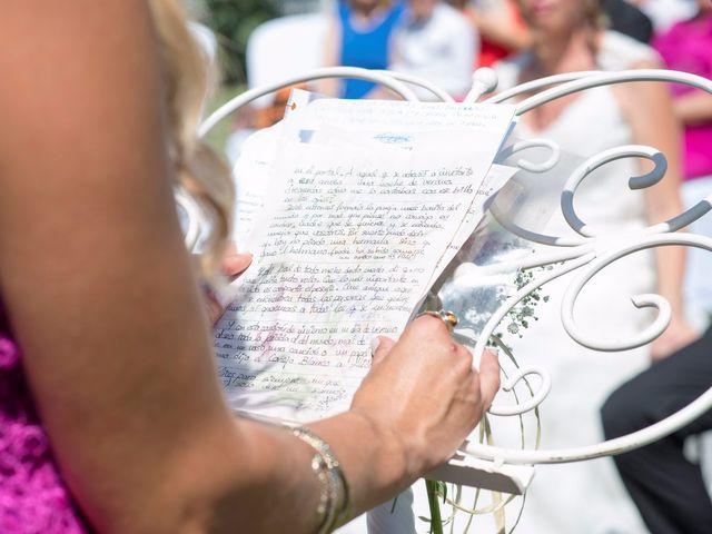 La boda de Ángel y Ana en Chiclana De La Frontera, Cádiz 22