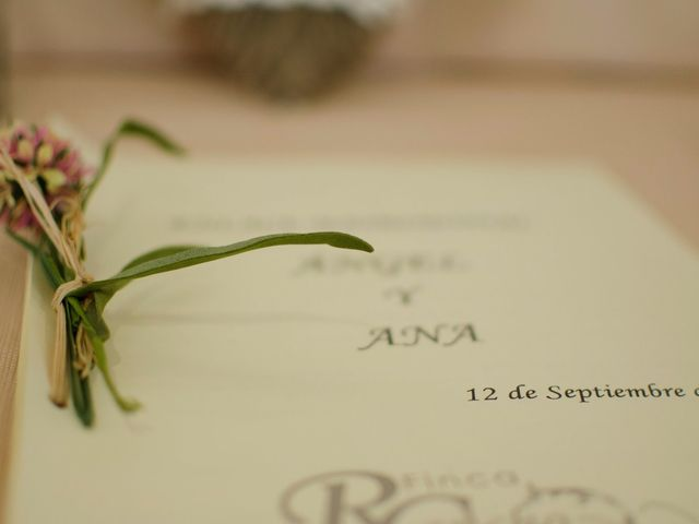 La boda de Ángel y Ana en Chiclana De La Frontera, Cádiz 32