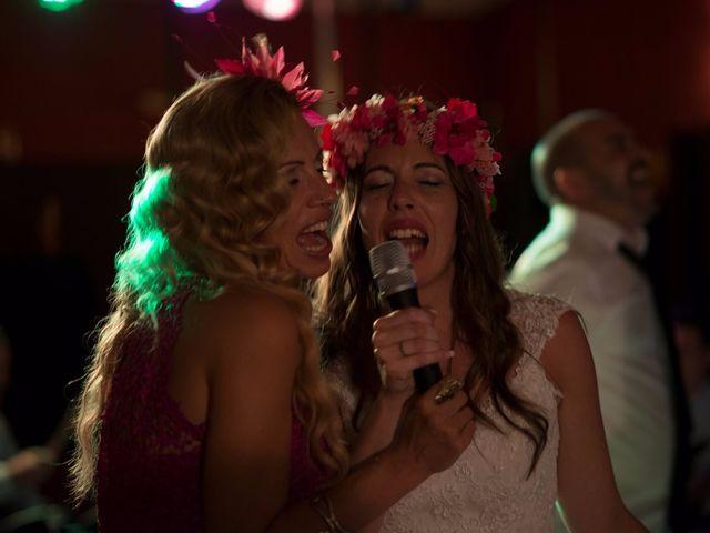 La boda de Ángel y Ana en Chiclana De La Frontera, Cádiz 50