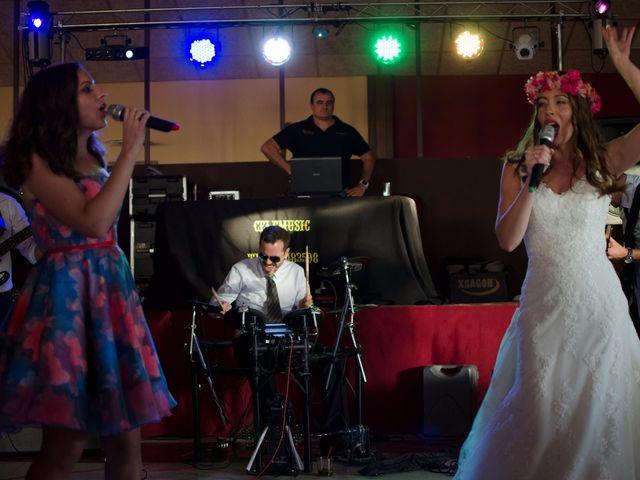 La boda de Ángel y Ana en Chiclana De La Frontera, Cádiz 51