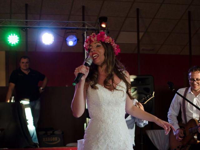 La boda de Ángel y Ana en Chiclana De La Frontera, Cádiz 52