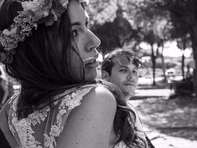 La boda de Ángel y Ana en Chiclana De La Frontera, Cádiz 2