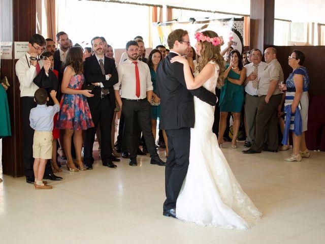 La boda de Ángel y Ana en Chiclana De La Frontera, Cádiz 65