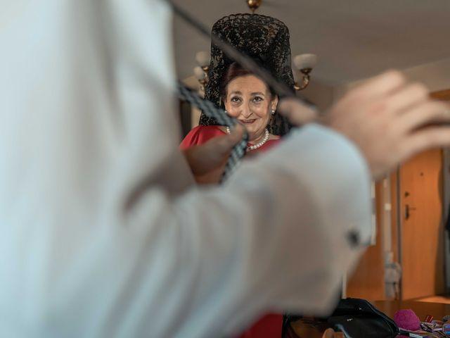 La boda de Noe y Urrios en Torre Pacheco, Murcia 1