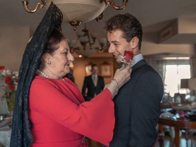 La boda de Noe y Urrios en Torre Pacheco, Murcia 7