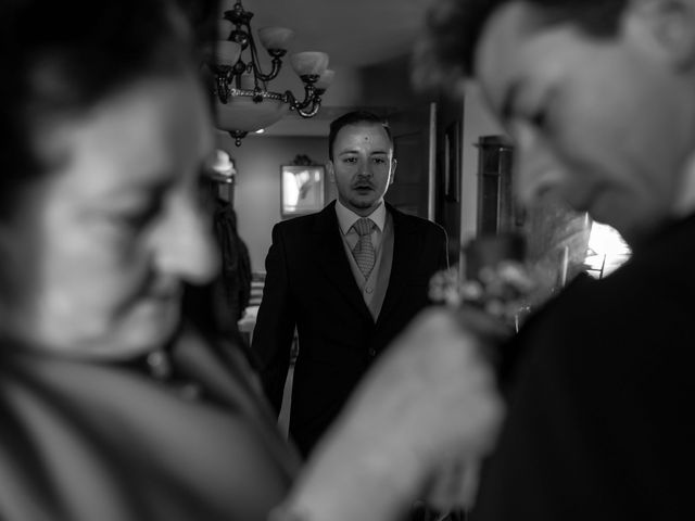 La boda de Noe y Urrios en Torre Pacheco, Murcia 8