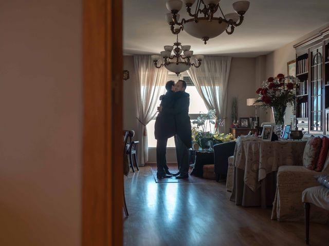 La boda de Noe y Urrios en Torre Pacheco, Murcia 9