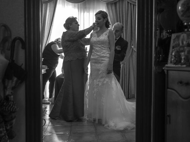 La boda de Noe y Urrios en Torre Pacheco, Murcia 10