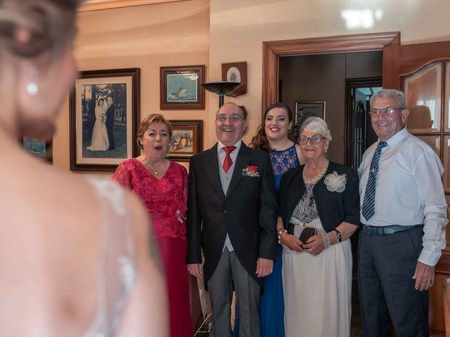 La boda de Noe y Urrios en Torre Pacheco, Murcia 14