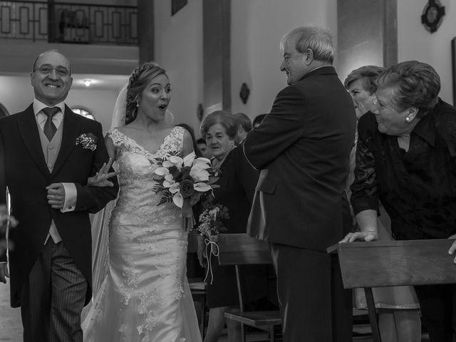 La boda de Noe y Urrios en Torre Pacheco, Murcia 18