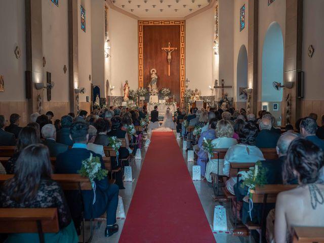 La boda de Noe y Urrios en Torre Pacheco, Murcia 21