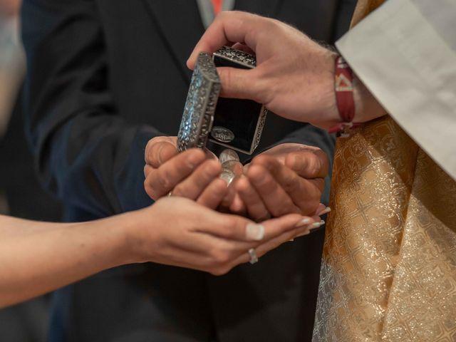 La boda de Noe y Urrios en Torre Pacheco, Murcia 23