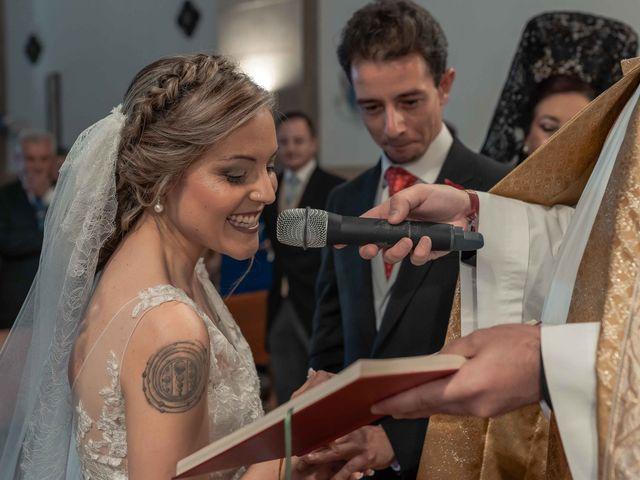 La boda de Noe y Urrios en Torre Pacheco, Murcia 25