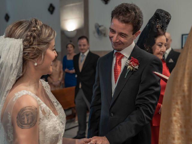 La boda de Noe y Urrios en Torre Pacheco, Murcia 26