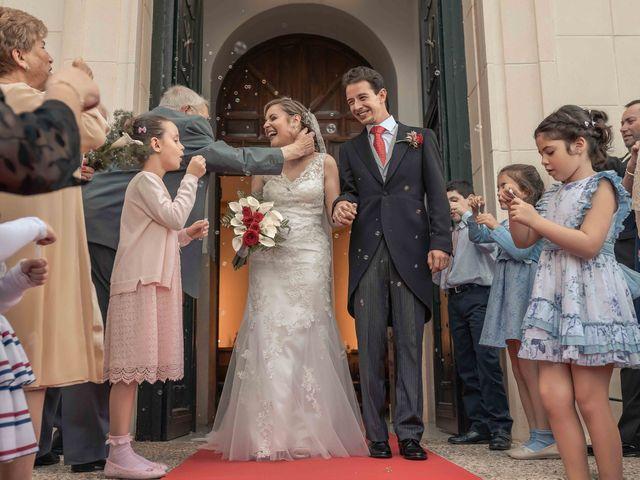 La boda de Noe y Urrios en Torre Pacheco, Murcia 29