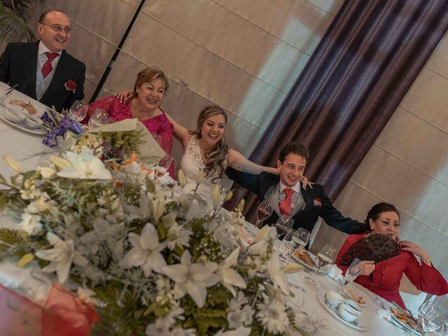 La boda de Noe y Urrios en Torre Pacheco, Murcia 30