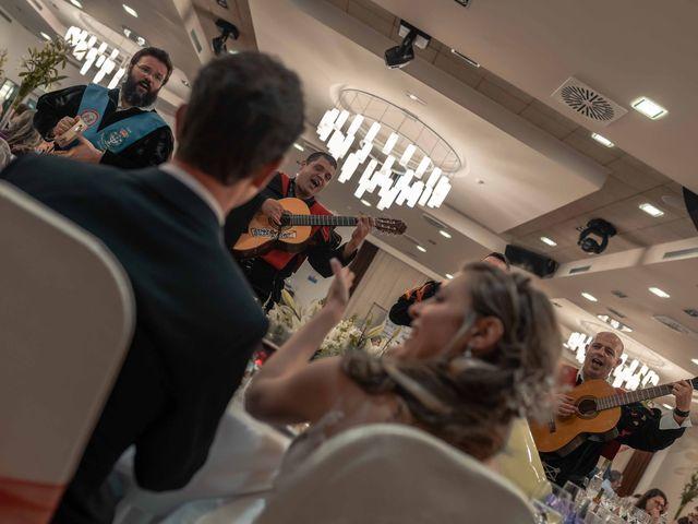 La boda de Noe y Urrios en Torre Pacheco, Murcia 31