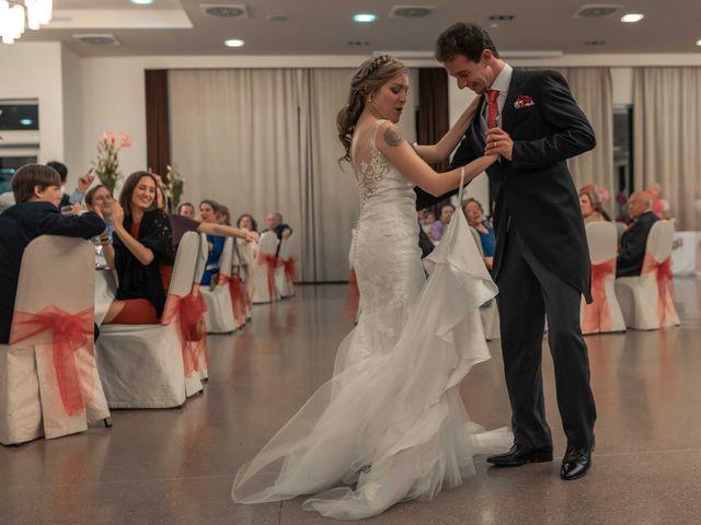 La boda de Noe y Urrios en Torre Pacheco, Murcia 32