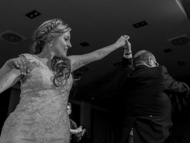 La boda de Noe y Urrios en Torre Pacheco, Murcia 33