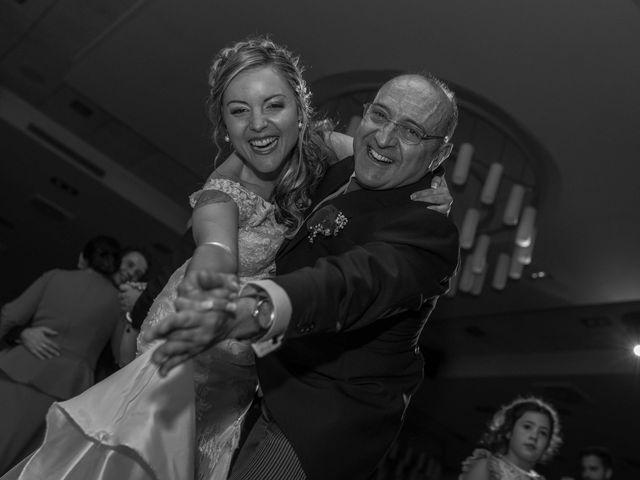 La boda de Noe y Urrios en Torre Pacheco, Murcia 34