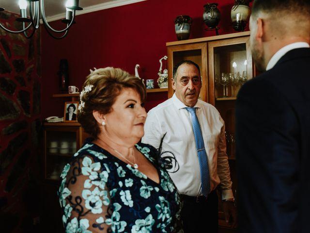 La boda de Marco y Dévora en Tacoronte, Santa Cruz de Tenerife 6