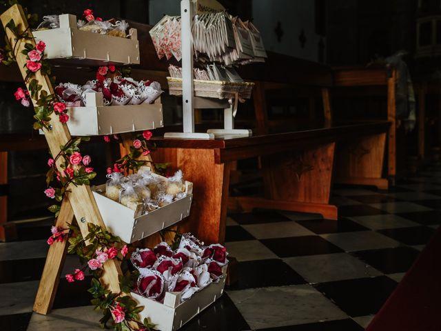 La boda de Marco y Dévora en Tacoronte, Santa Cruz de Tenerife 8