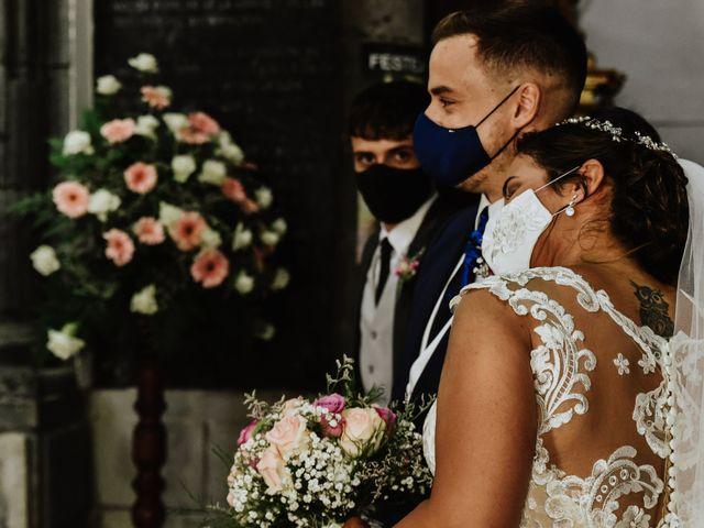 La boda de Marco y Dévora en Tacoronte, Santa Cruz de Tenerife 15