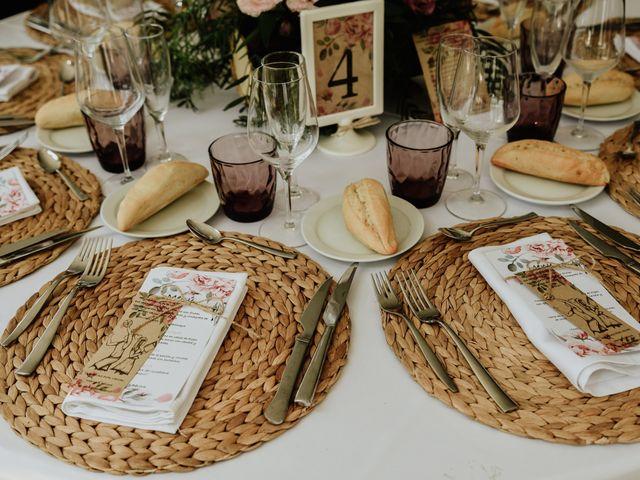 La boda de Marco y Dévora en Tacoronte, Santa Cruz de Tenerife 27
