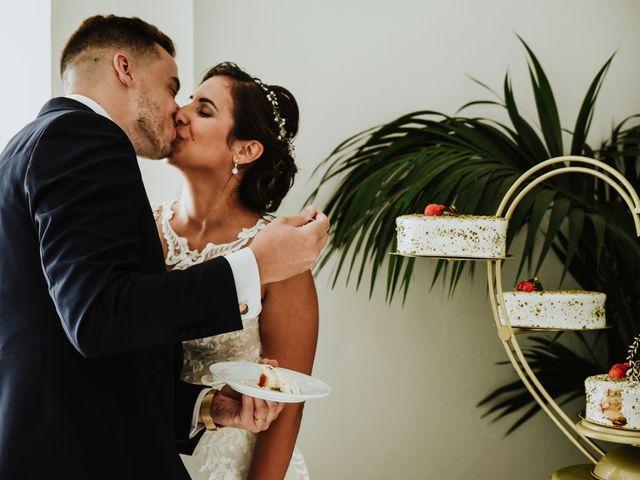 La boda de Marco y Dévora en Tacoronte, Santa Cruz de Tenerife 35