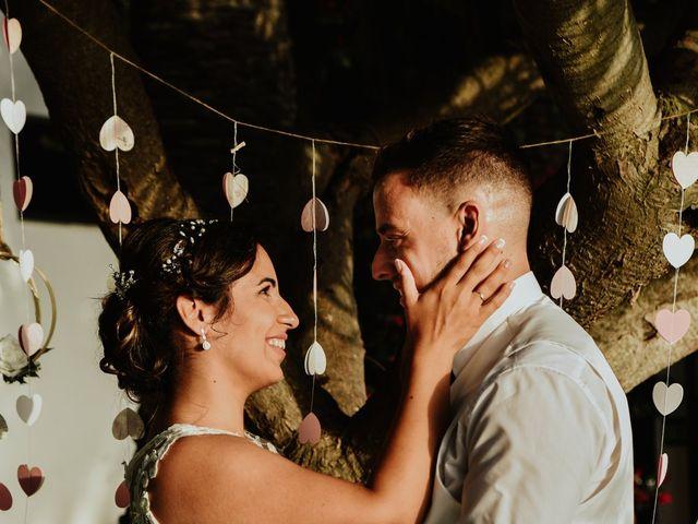 La boda de Marco y Dévora en Tacoronte, Santa Cruz de Tenerife 36