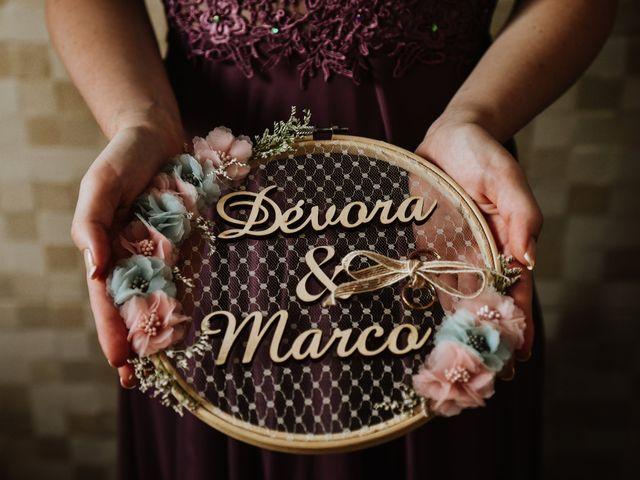 La boda de Marco y Dévora en Tacoronte, Santa Cruz de Tenerife 42