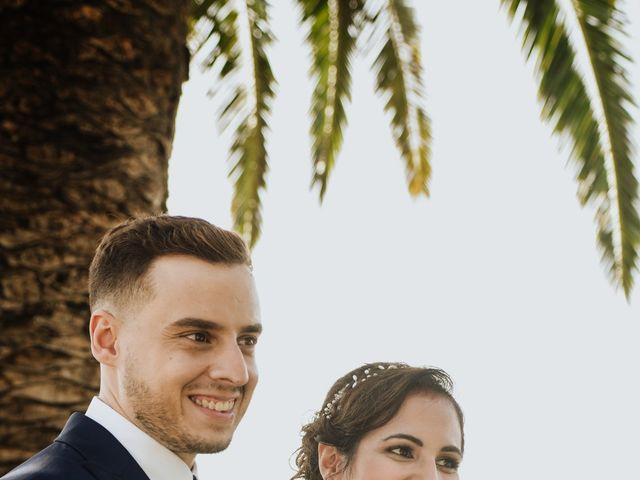 La boda de Marco y Dévora en Tacoronte, Santa Cruz de Tenerife 45