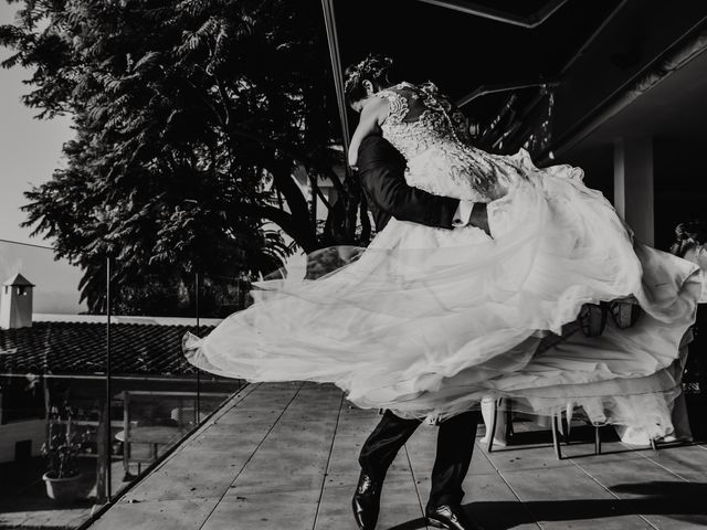 La boda de Marco y Dévora en Tacoronte, Santa Cruz de Tenerife 46